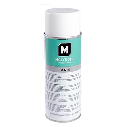 Dow Corning- D-321 Dry Film Lubricant | Paisley Products of