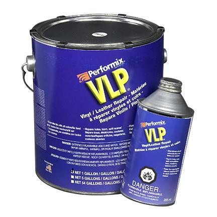 Vlp Vinyl Leather Repair Paisley Products Of Canada Inc