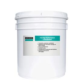 Dow Corning- 112 High Performance Sealant | Paisley Products of