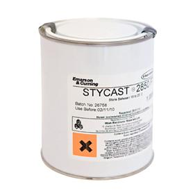 Emerson Amp Cuming 2850ft Stycast Paisley Products Of